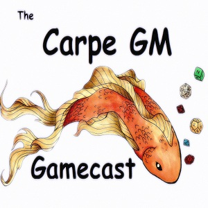 Gamecast - Ep 45 - Happy Belated Birthday To Us!