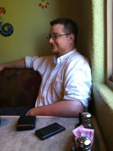 Mack Rice, (mack@carpegm.net) - Co-host, blogger, Faust's Lawyer