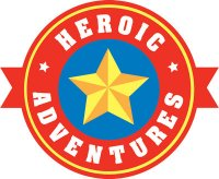 Our Friendly Local Game Store, Heroic Adventures