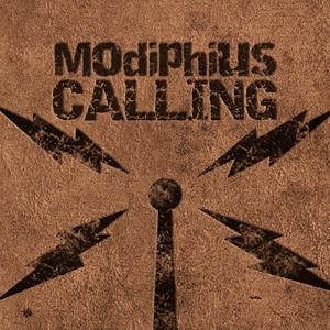 Modiphius Calling