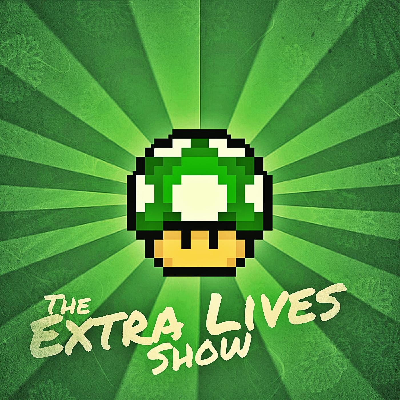 Extra Lives Show