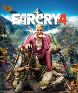 Extra Lives Play - Far Cry 4