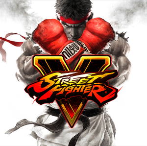 Street Fighter V & The Games That Don't Change