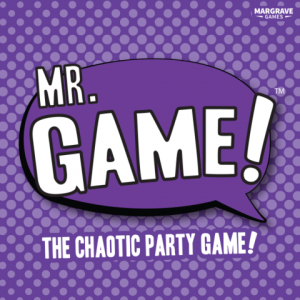 Game Review - Mr. Game!