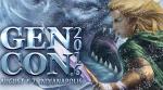 GenCon 2016 - Overview