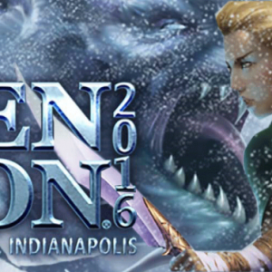 GenCon 2016 - Overview