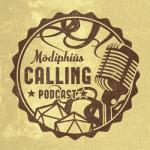 Modiphius Calling  - Welcome Back! -
